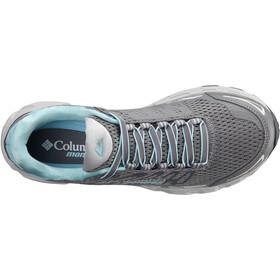 Columbia Bajada III Zapatillas Mujer, ti grey steel/coastal blue